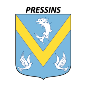pressins